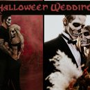Top 9 Unique Halloween Wedding Ideas That Will Impressed All Your Guests