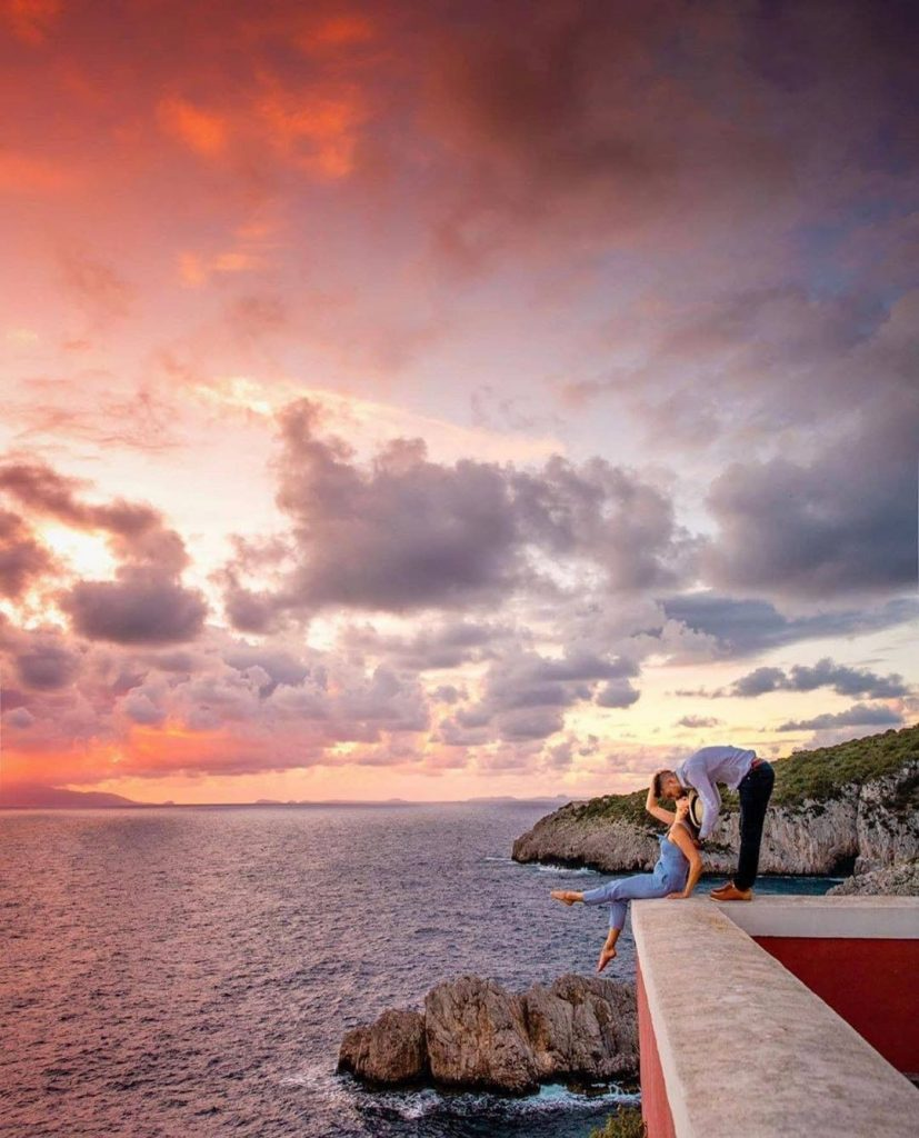 the most creativest honeymoon photos you will love
