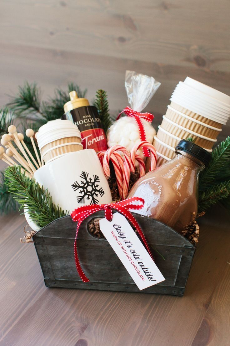 unusual easy diy winter wedding favor ideas