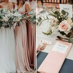 10 Elevated Elegant Wedding Colors that Inspires