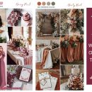 Top 10 Wedding Colors Trends for 2021 You Shouldn't Miss