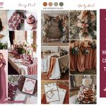 Top 10 2021 Wedding Colors Trends You Shouldn't Miss