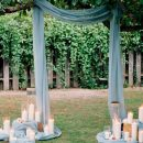 30 Ingenious Ideas for a Small Intimate Backyard Wedding on a Budget