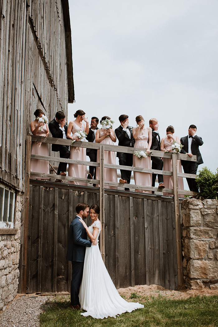 funny and sweet wedding photos