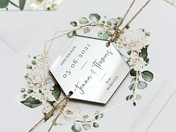 unique and creative save the date ideas