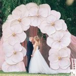 The Top 2021 Wedding Trends for Party Decoration