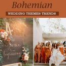 7 Most Popular Wedding Themes for 2021