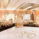 9 Essential Tips for Hosting a Small but Grand Banquet Hall Wedding