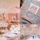How to Choose Wedding Invitation for Your Banquet Hall Wedding