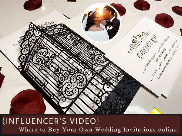 Where to Buy Your Own Wedding Invitations online 1 1