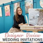 {Designer Review} Do It without Hesitation If I Got Married 10 Years Ago...
