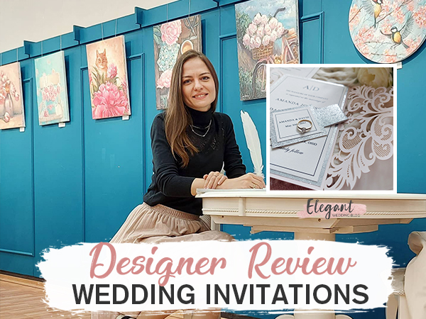 Designer Review Do It without Hesitation If I Got Married 10 Years Ago...